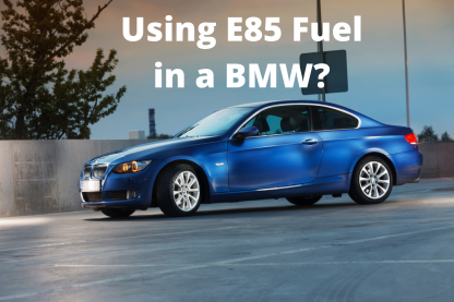 BMW E85 Fuel Guide
