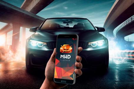BMW N55 MHD Flash Tune