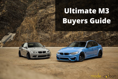 Ultimate M3 Buyers Guide