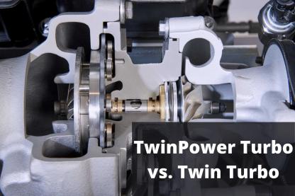TwinPower Trubo vs Twin Turbo