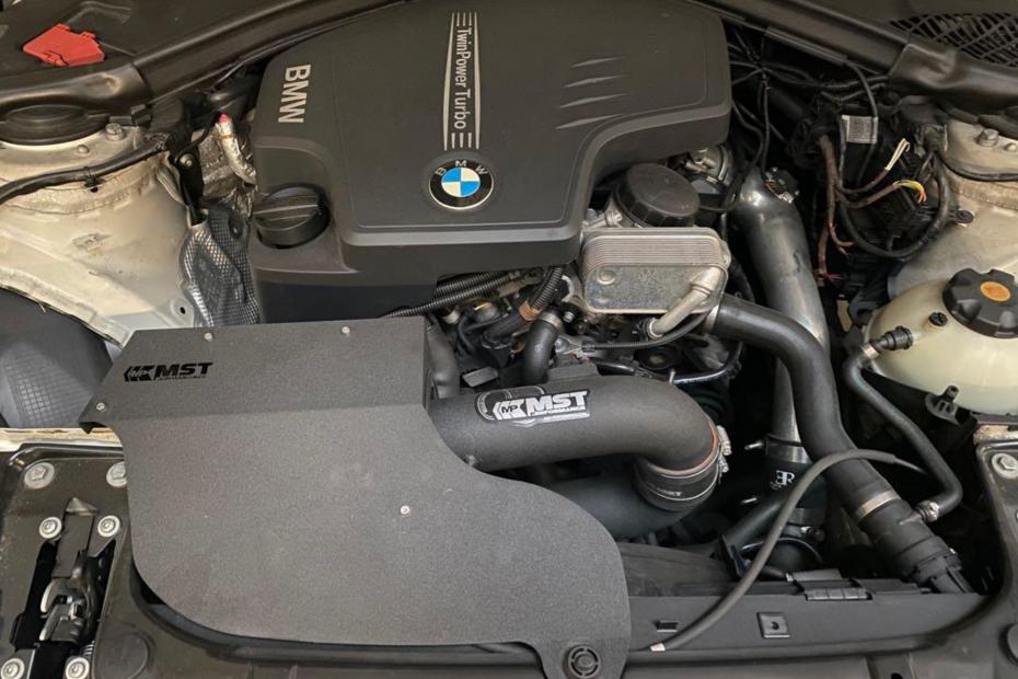 N20 MST Performance Intake