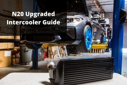 N20 Upgraded Intercooler Guide