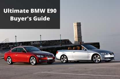 BMW E90 Buyers Guide