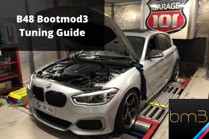 B48 Bootmod3 Tuning Guide