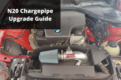 N20 Chargepipe Upgrade Guide