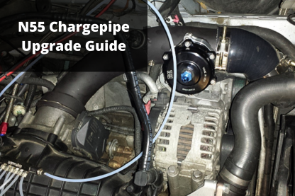 N55 Chargepipe Upgrade Guide