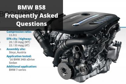 B58 FAQ