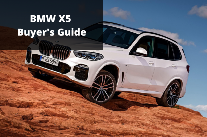 BMW X5 Buyers Guide