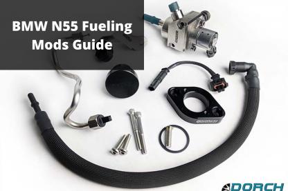 N55 Fueling Mods