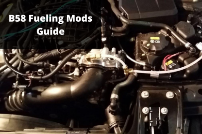 B58 Fueling Mods