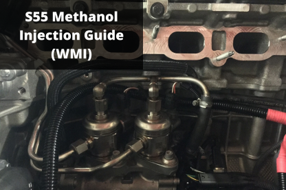 S55 Methanol Injection Guide